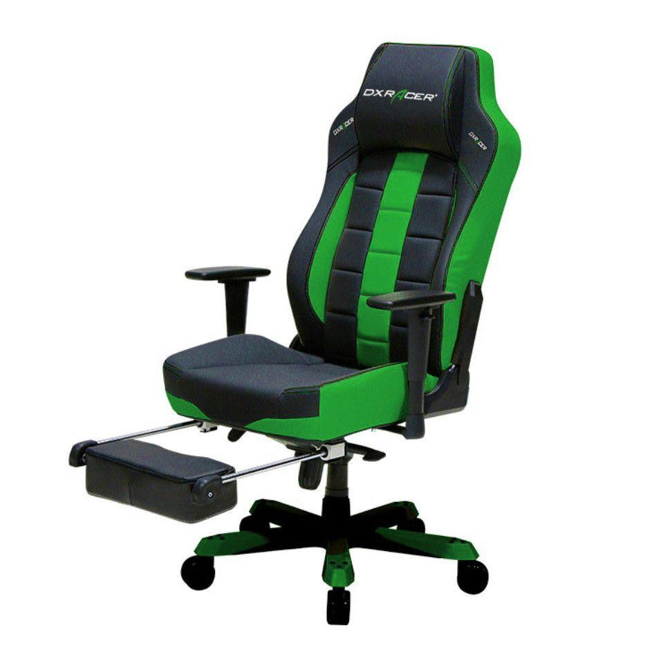 Компьютерное кресло DXRacer CT120 (OH/CT120/NE/FT)