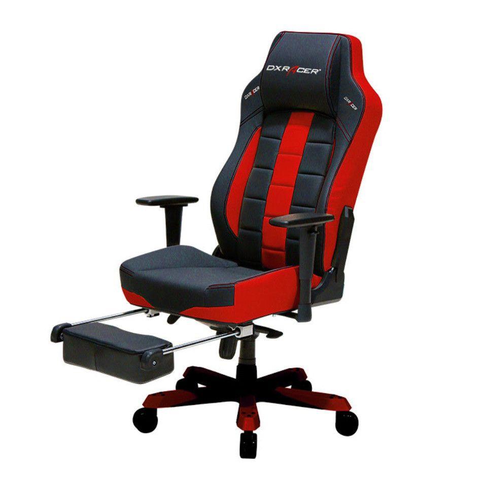 Компьютерное кресло DXRacer CT120 (OH/CT120/NR/FT)