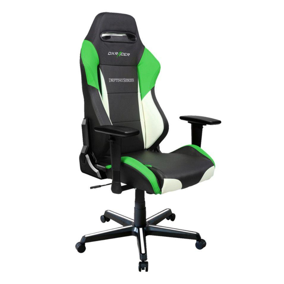 Компьютерное кресло DXRacer DM61 (OH/DM61/NWE)