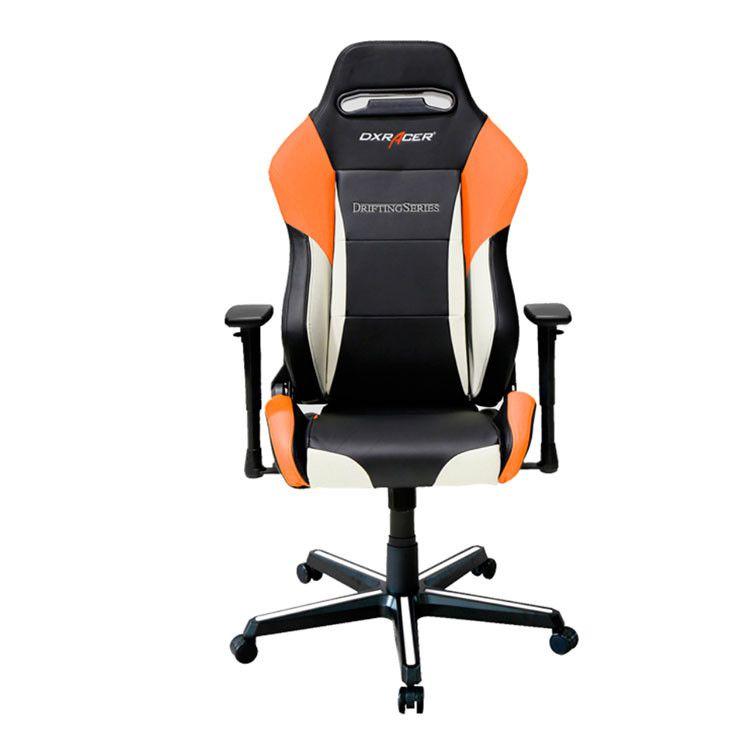 Компьютерное кресло DXRacer DM61 (OH/DM61/NWO)