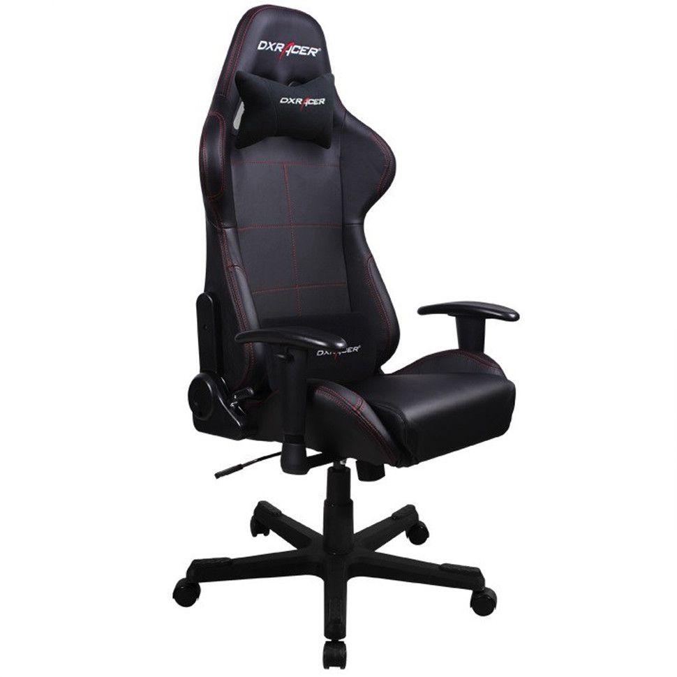 Компьютерное кресло DXRacer FD99 (OH/FD99/N)