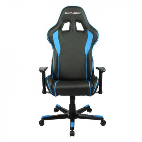Компьютерное кресло DXRacer FE08 (OH/FE08/NB)
