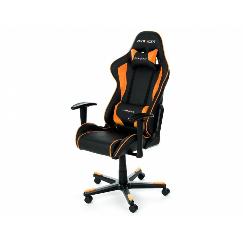 Компьютерное кресло DXRacer FE08 (OH/FE08/NO)