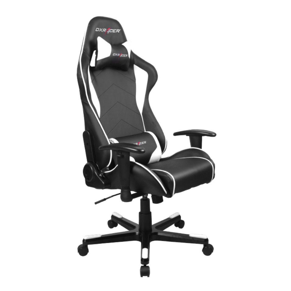 Компьютерное кресло DXRacer FE08 (OH/FE08/NW)