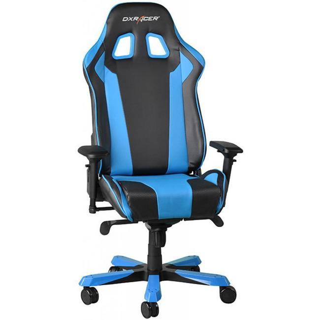 Компьютерное кресло DXRacer KS06 (OH/KS06/NB)