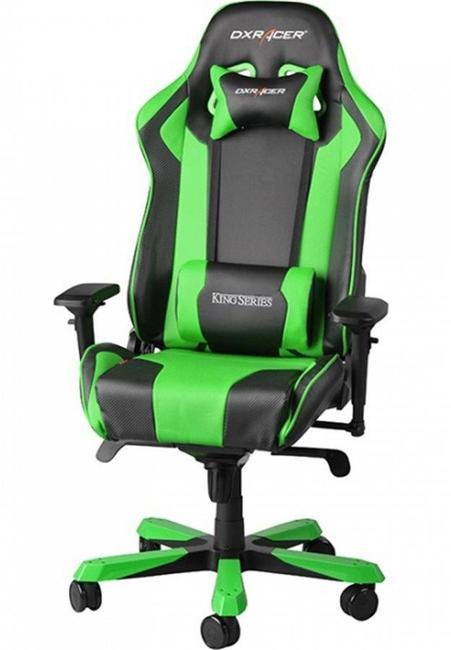 Компьютерное кресло DXRacer KS06 (OH/KS06/NE)