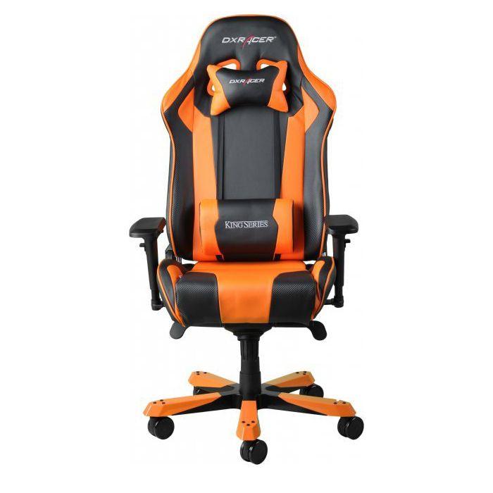 Компьютерное кресло DXRacer KS06 (OH/KS06/NO)