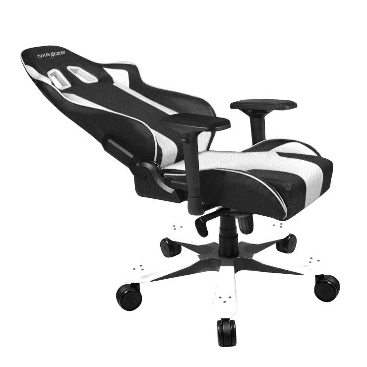 Компьютерное кресло DXRacer KS06 (OH/KS06/NW)