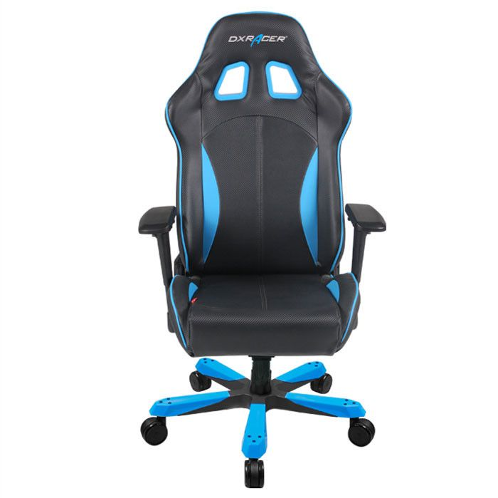Компьютерное кресло DXRacer KS57 (OH/KS57/NB)
