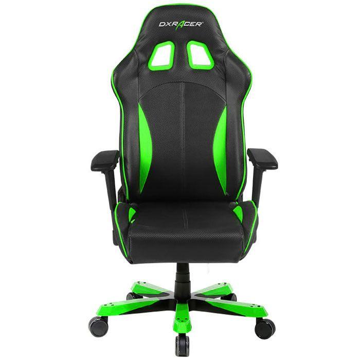 Компьютерное кресло DXRacer KS57 (OH/KS57/NE)