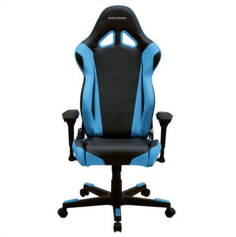 Компьютерное кресло DXRacer RE0 (OH/RE0/NB)