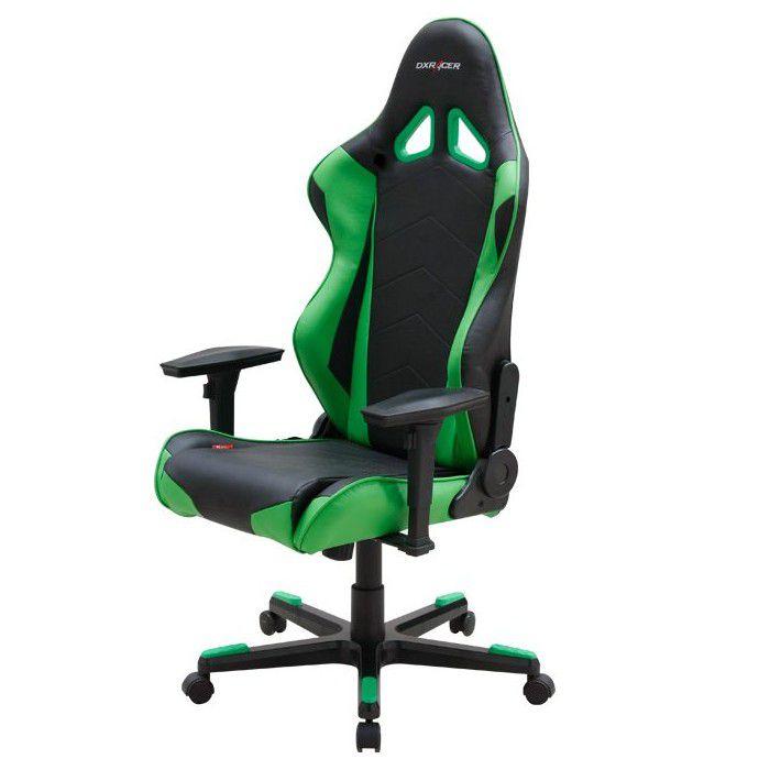 Компьютерное кресло DXRacer RE0 (OH/RE0/NE)
