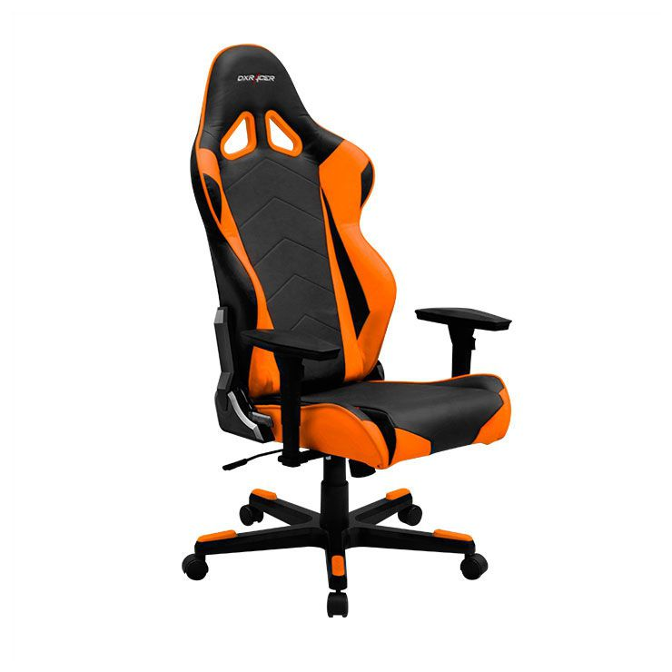 Компьютерное кресло DXRacer RE0 (OH/RE0/NO)