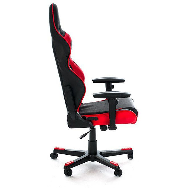 Компьютерное кресло DXRacer RE0 (OH/RE0/NR)