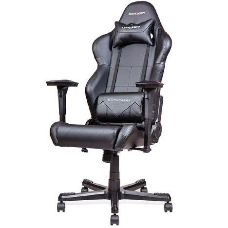 Компьютерное кресло DXRacer RE99 (OH/RE99/N)