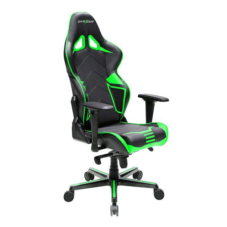 Компьютерное кресло DXRacer RV131 (OH/RV131/NE)