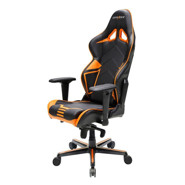Компьютерное кресло DXRacer RV131 (OH/RV131/NO)