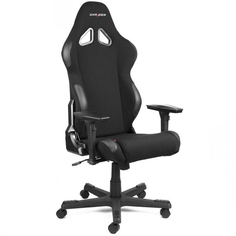 Компьютерное кресло DXRacer RW01 (OH/RW01/N)
