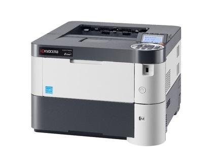 Лазерный принтер Kyocera ECOSYS Р3045dn (1102T93NL0)