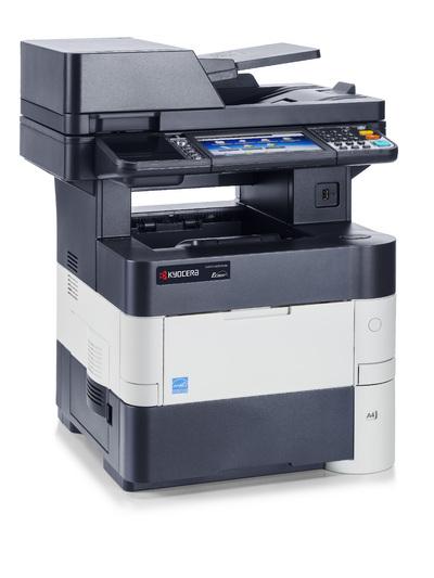 МФУ Kyocera ECOSYS M3550idn (1102NM3NL0)