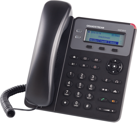 Grandstream GXP1610 - (без POE) - IP телефон