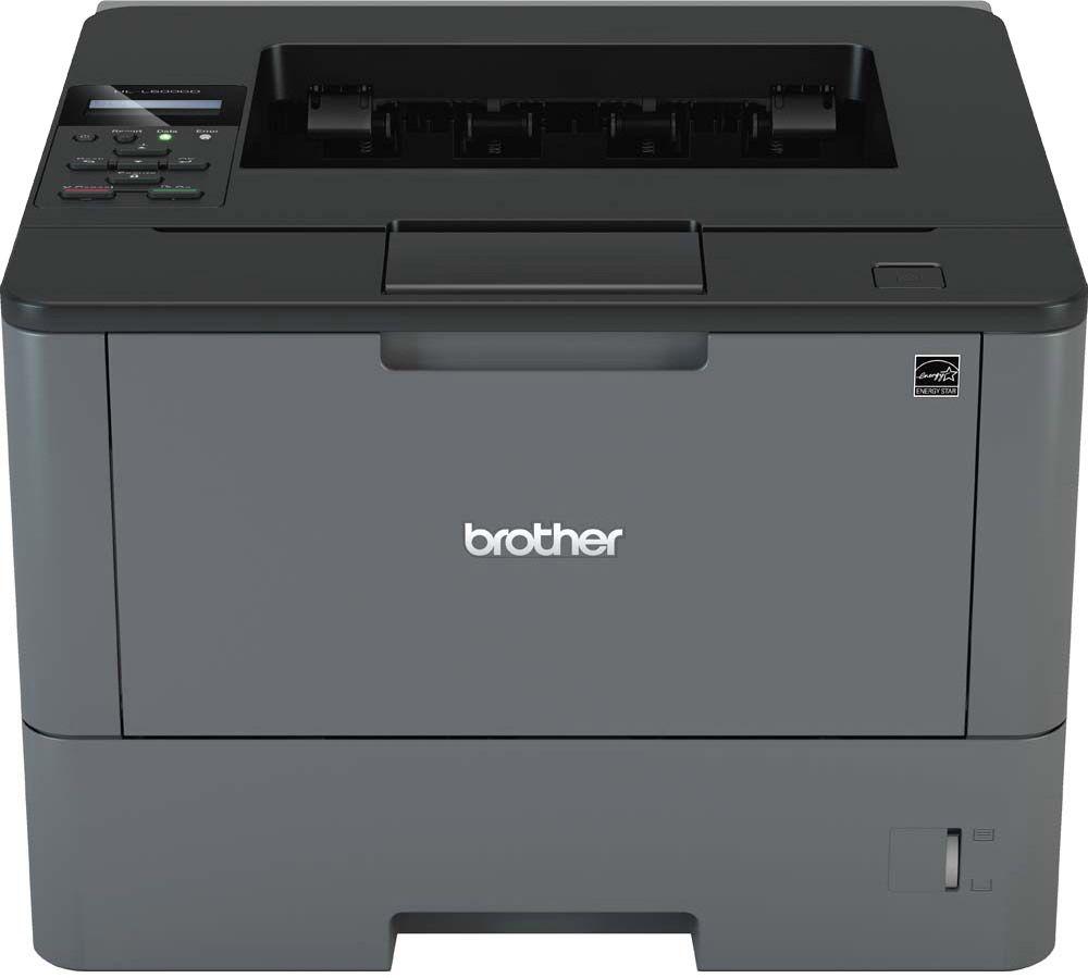 Лазерный принтер Brother HL-L5000D (HLL5000DR1)