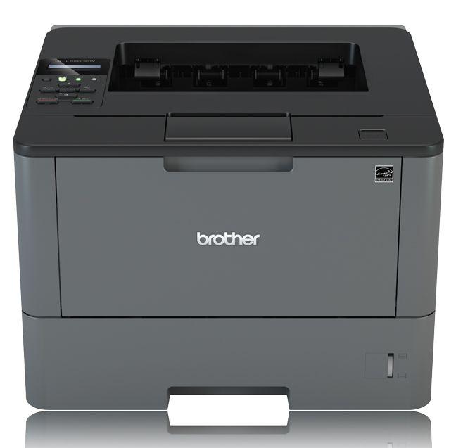Лазерный принтер Brother HL-L5200DW (HLL5200DWR1)