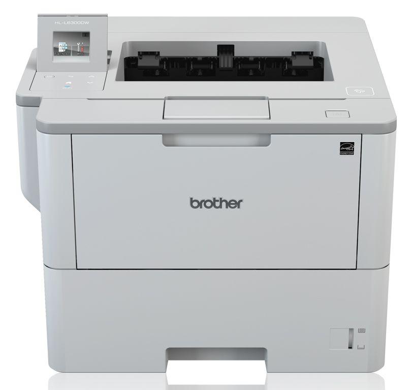 Лазерный принтер Brother HL-L6300DW (HLL6300DWR1)