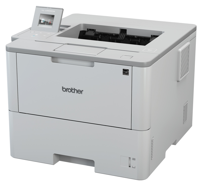 Лазерный принтер Brother HL-L6400DW (HLL6400DWR1)