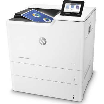 Лазерный принтер HP Color LaserJet Enterprise M653x (J8A05A)