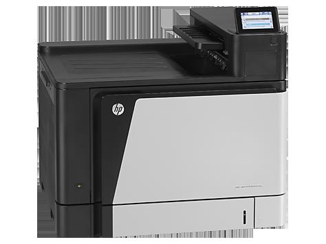 Лазерный принтер HP Color LaserJet Enterprise M855dn (A2W77A)