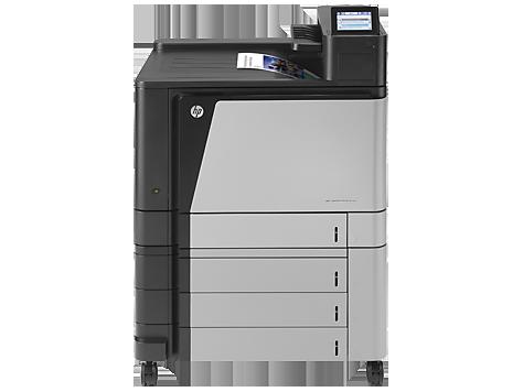 Лазерный принтер HP Color LaserJet Enterprise M855xh (A2W78A)