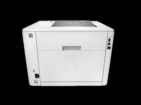 Лазерный принтер HP Color LaserJet Pro M452nw (CF388A)