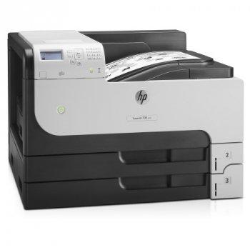 Лазерный принтер HP LaserJet Enterprise M712dn (CF236A)
