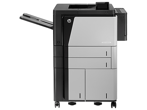 Лазерный принтер HP LaserJet Enterprise M806x+ (CZ245A)