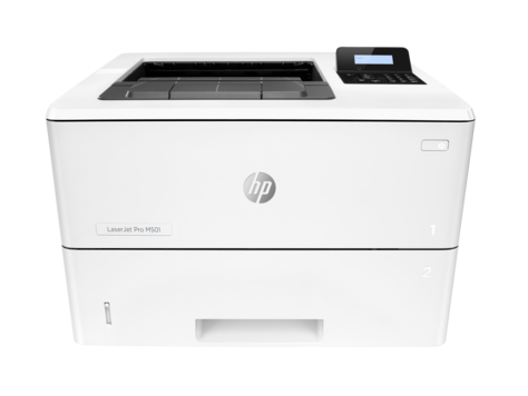 Лазерный принтер HP LaserJet Enterprise M501n (J8H60A)