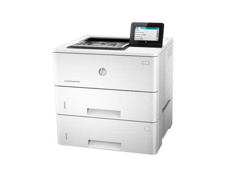 Лазерный принтер HP LaserJet Enterprise M506x (F2A70A)
