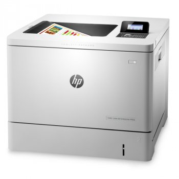 Лазерный принтер HP LaserJet Enterprise M552dn (B5L23A)