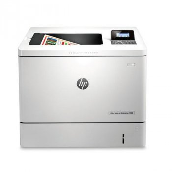 Лазерный принтер HP LaserJet Enterprise M553dn (B5L25A)