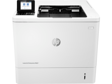 Лазерный принтер HP LaserJet Enterprise M607n (K0Q14A)