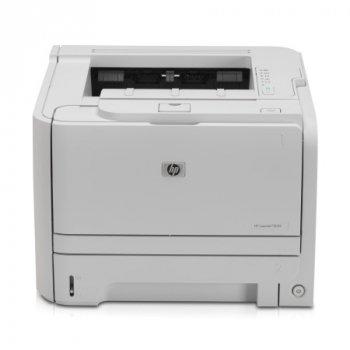 Лазерный принтер HP LaserJet P2035 (CE461A)