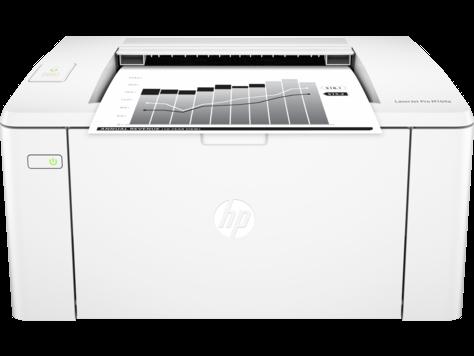 Лазерный принтер HP LaserJet Pro M104a (G3Q36A)