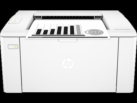Лазерный принтер HP LaserJet Pro M104w (G3Q37A)