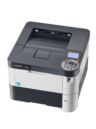 Лазерный принтер Kyocera ECOSYS FS-2100D (1102L23NL1)