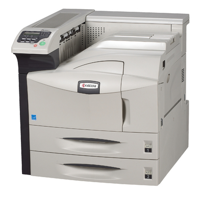 Лазерный принтер Kyocera ECOSYS FS-9530DN (1102G13NL0)