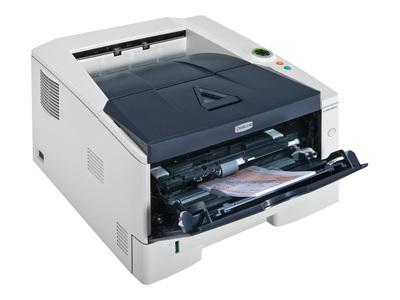 Лазерный принтер Kyocera ECOSYS P2035d (1102PG3NL0)