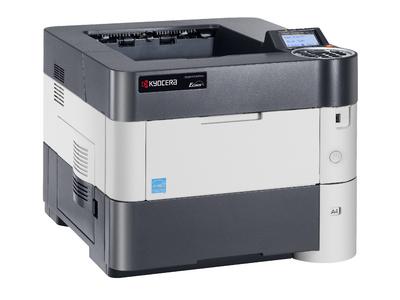 Лазерный принтер Kyocera ECOSYS P3055dn (1102T73NL0)