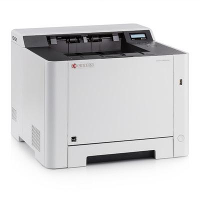 Лазерный принтер Kyocera ECOSYS P5026cdw (1102RB3NL0)