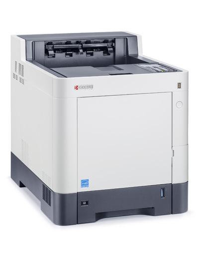 Лазерный принтер Kyocera ECOSYS P6035CDN (1102NS3NL0)