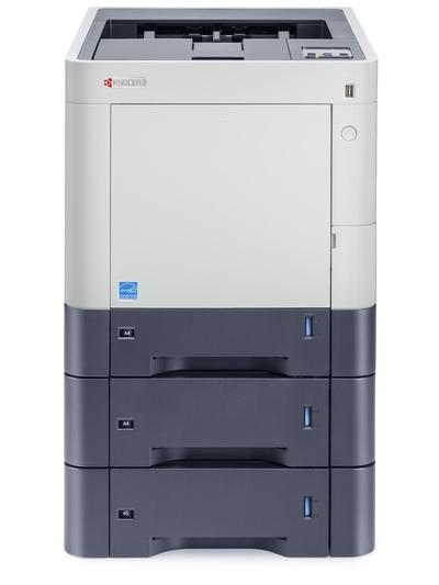 Лазерный принтер Kyocera ECOSYS P6130CDN (1102NR3NL0)
